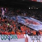 International friendlies: France, Holland honor Cruyff, Belgium; Ronaldo misses PK in loss
