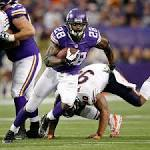 Souhan: Peterson is forever chasing numbers