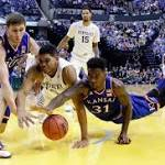 Kentucky to Play Kansas in Annual Big 12/SEC Challenge