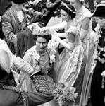 The Coronation of Queen Elizabeth II, BBC Parliament