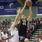 Wake Forest beats No. 13 Indiana 82-78 in Maui Invitational