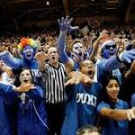 Duke to add David Robinson's son to 2015 roster