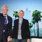 It's Ellen's Birthday: Here's a Look at Her Big Year