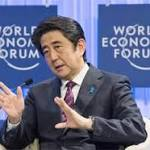 US Asks Abe Not to Visit War Shrine