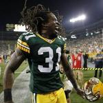 Ted Thompson uses high pick for Eddie Lacy at running back