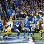 Rodgers wants to play entire career with Packers