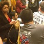 Tea Party Event On Racial Tolerance Turns To Chaos As White Supremacists ...