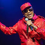 Bobby Womack, gospel-soaked baritone and the very last of the Soul Men