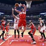 NBA Playoffs: Sunday Recap