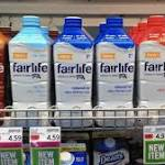 Coke bets on 'premium milk' to boost decline in consumption