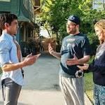 Zach Efron and Seth Rogen return for Neighbors 2?