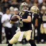 Five Things to Watch: Saints vs. Ravens