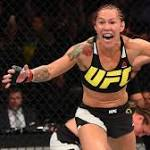 'Cyborg' Justino's UFC debut leaves just as many questions as answers