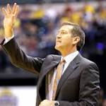 Knicks in negotiations with Jeff Hornacek for head coach