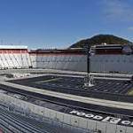 DAYBREAK DAILY: Virginia Tech, Tennessee, NASCAR to play ball at Bristol