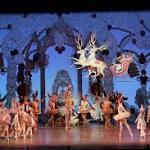 A Burlesque Version of 'The Nutcracker' Wins Goldstar Prize