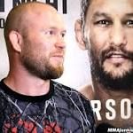 "D. FOX: Preliminary card preview for UFC Fight Night 68 ""Boetsch vs. Henderson"""