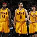 Cavaliers Still Searching for the Right Combination of Closers Alongside LeBron