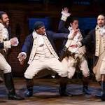 And the winner is ... the ensemble cast: How Broadway's best acting was a group effort
