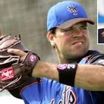 Mike Piazza's dad: My son went through 'hell' to get into Hall