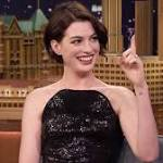 Anne Hathaway Ranks Her Most Embarrassing, Oscar-Related Moments