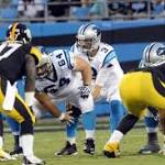 Panthers vs. Steelers final score: Carolina shuts Pittsburgh out in preseason ...