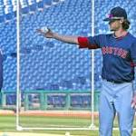 John Farrell: 'I think Clay Buchholz will get to 200 innings'
