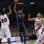 Led by trio of guards, Duke basketball shows adaptability in statement road win