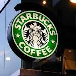 Starbucks Stores to Stop Selling CDs at the End of March