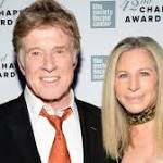 Robert Redford on His Chaplin Award: 'It's the Journey and the Work That Means ...