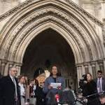 Constitutional battle lines are being drawn following Brexit ruling