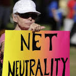 Nothing But Net (Neutrality)