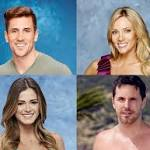 Jordan Rodgers Isn't Alone: A History of All the Ex Drama in the Bachelor Franchise