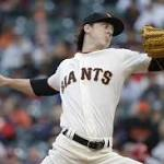Giants Blank Cardinals, Cubs Top Red Sox