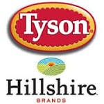 Tyson Wants to Eat Hillshire Brands for Breakfast