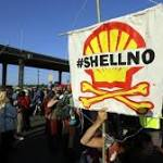 Backlash continues over Shell using Seattle port