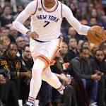 NBA Trade Rumors: Best Landing Spots For Carmelo Anthony