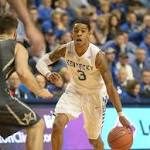 Instant Analysis | UK 76, Vanderbilt 57
