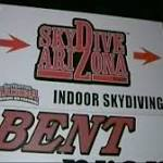 2 skydivers dead after colliding during Arizona jump, police say