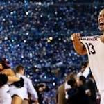 Miami Heat get point guard they wanted: UConn's Shabazz Napier