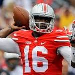 No shortage of talent at Ohio State