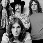 Seminal prog group Pink Floyd leaves long legacy