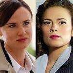 Marvel's Agent Carter Will Head to Los Angeles in Season 2, But Who's Coming ...