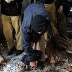 1 killed, 23 injured in JA attack at Mardan Excise & Taxation Dept
