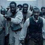 Birth of a Nation Trailer Leads a Revolt Against Tyranny