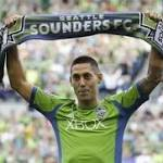 Dempsey Mania is the newest craze in soccer-mad Seattle