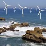 Siemens to Supply $2.6 Billion US Offshore Wind Plant