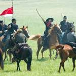 Healing side of history comes to light at Gettysburg