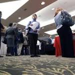 Nevada jobless numbers down slightly; Las Vegas rate drops to 9.7 percent