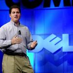Michael Dell Said to Consider Blackstone LBO With CEO Guarantee